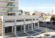 פרוייקטים חדשים ודירות חדשות: דונה דואט - שטח מסחרי בתל אביב יפו