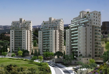 מעולה דונה - לוח פרויקטים חדשים, דירות חדשות בישראל GW-45