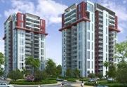 פרוייקטים חדשים ודירות חדשות: אזורים גן ביהוד מונוסון