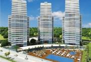 פרוייקטים חדשים ודירות חדשות: עיר ימים בנתניה