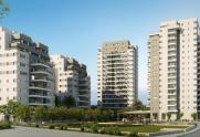 פרוייקטים חדשים ודירות חדשות: רחובות שלי ברחובות