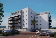 פרוייקטים חדשים ודירות חדשות: רסקו על הים Premium בנהריה