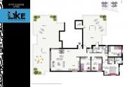 פרוייקטים חדשים ודירות חדשות: TWO LIKE נס ציונה בנס ציונה