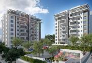 פרוייקטים חדשים ודירות חדשות: חדרה פלוס בחדרה