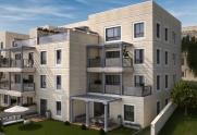 פרוייקטים חדשים ודירות חדשות: מוזיאון רזידנס בירושלים