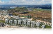 פרוייקטים חדשים ודירות חדשות: TOPIA בחריש