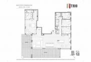 פרוייקטים חדשים ודירות חדשות: Trio בחיפה