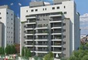 פרוייקטים חדשים ודירות חדשות: דניה בחדרה