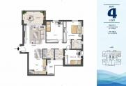 פרוייקטים חדשים ודירות חדשות: אשדר גלי כרמל בטירת כרמל