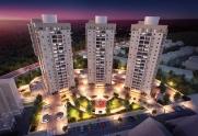 פרוייקטים חדשים ודירות חדשות: Century 21 Midtown ברחובות