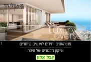 מגדלי דוד-חיפה