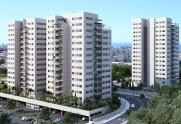 פרוייקטים חדשים ודירות חדשות: חלומות ברנע הירוקה באשקלון