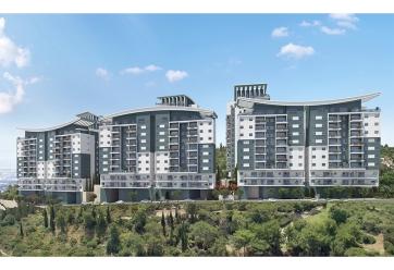 משהו רציני דירות חדשות ופרויקטים חדשים בחיפה | יד2 ND-66