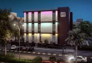 פרוייקטים חדשים ודירות חדשות: campus 56 ברחובות