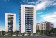 פרוייקטים חדשים ודירות חדשות: מבואות קיסריה הצעירה באור עקיבא