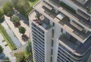 פרוייקטים חדשים ודירות חדשות: חולון פנטהאוזים בחולון