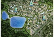 פרוייקטים חדשים ודירות חדשות: צרפתי באגמים באשקלון