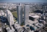 מגדלי היצירה-תל אביב יפו