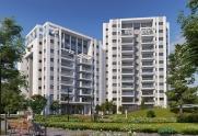 פרוייקטים חדשים ודירות חדשות: פרימיום פארק בראשון לציון