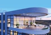 פרוייקטים חדשים ודירות חדשות: SOHO בחדרה