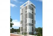 פרוייקטים חדשים ודירות חדשות: view&more tower בטירת כרמל