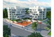 פרוייקטים חדשים ודירות חדשות: בנייני אורכידאה על הפארק בהרצליה