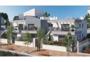 פרוייקטים חדשים ודירות חדשות: דונה בעפולה הירוקה בעפולה