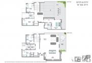 פרוייקטים חדשים ודירות חדשות: נורדאו 10 בהרצליה