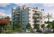פרוייקטים חדשים ודירות חדשות: דונה בחריש 2 - שכונת המגף בחריש