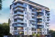 פרוייקטים חדשים ודירות חדשות: שכטר בדונש 5 ברמת גן