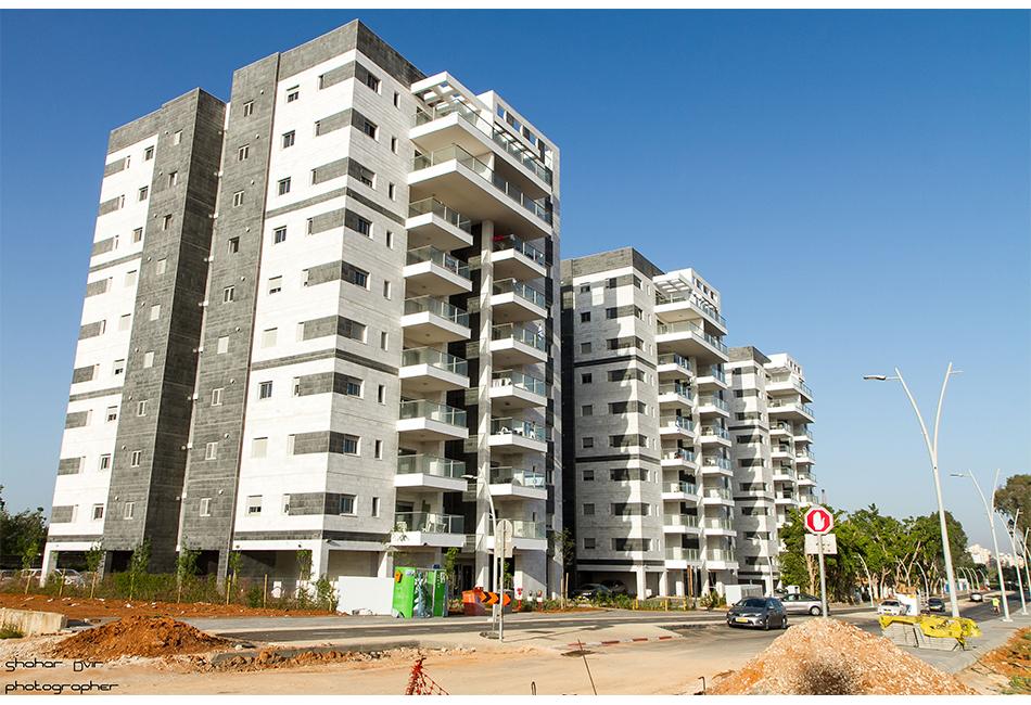 ניס פרויקט סביוני נוף של אפריקה ישראל מגורים בחדרה   יד2 FL-62