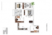 פרוייקטים חדשים ודירות חדשות: מלודי ברמלה