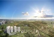 פרוייקטים חדשים ודירות חדשות: פארק תל-אביב בתל אביב יפו