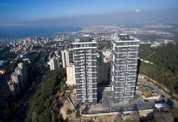 פרויקטים נוספים ב- חיפה