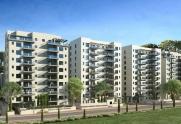 פרוייקטים חדשים ודירות חדשות: טופ השדות בקדימה צורן