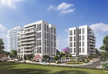 עדכני דירות חדשות | פרויקטים חדשים, דירות מקבלנים – יד2 YG-48