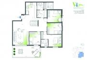 פרוייקטים חדשים ודירות חדשות: V4you בטירת כרמל