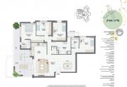 פרוייקטים חדשים ודירות חדשות: פלינר פארק בהרצליה