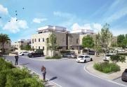 פרוייקטים חדשים ודירות חדשות: אסום ברמות בבאר שבע