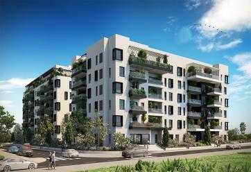 מגה וברק דירות חדשות ופרויקטים חדשים ברעננה | יד2 XG-58