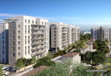 אדיר דירות חדשות | פרויקטים חדשים, דירות מקבלנים – יד2 OQ-89