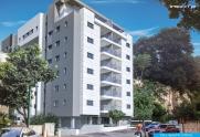 פרוייקטים חדשים ודירות חדשות: סביוני העיר בגבעתיים
