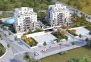 פרוייקטים חדשים ודירות חדשות: צרפתי ברקפות בראשון לציון