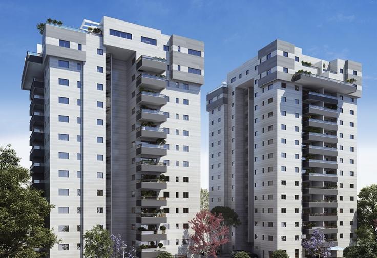 מותג חדש דירות למכירה | דירות יד2 PG-81