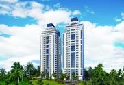 פרוייקטים חדשים ודירות חדשות: smart towers ברמת גן