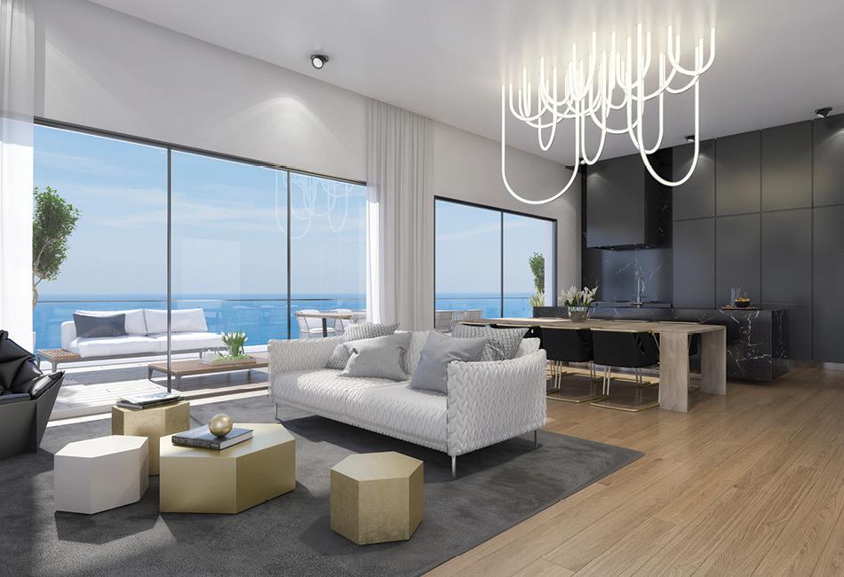 עדכני פרויקט Home & Sea של מבנים ונתיבים בבת ים | יד2 FA-22