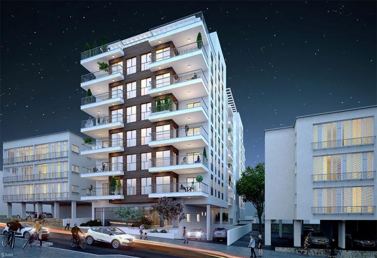 מגניב ביותר דירות למכירה   דירות יד2 WS-18