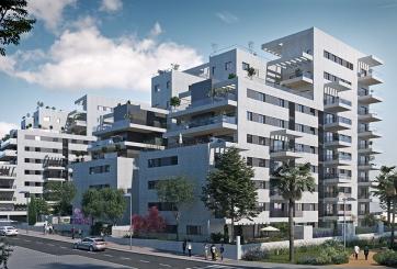 מסודר דירות חדשות | פרויקטים חדשים, דירות מקבלנים – יד2 PQ-82