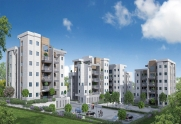 פרוייקטים חדשים ודירות חדשות: הארבעה חריש בחריש