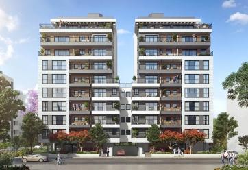 מדהים דירות חדשות ופרויקטים חדשים ברמת גן | יד2 ZB-58
